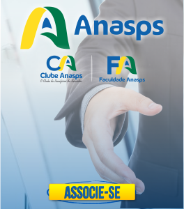 Associe-se á Anasps
