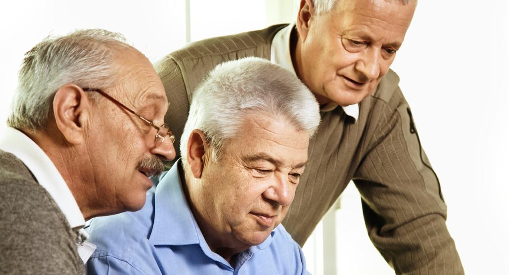 Crédito consignado para aposentados tem aumento