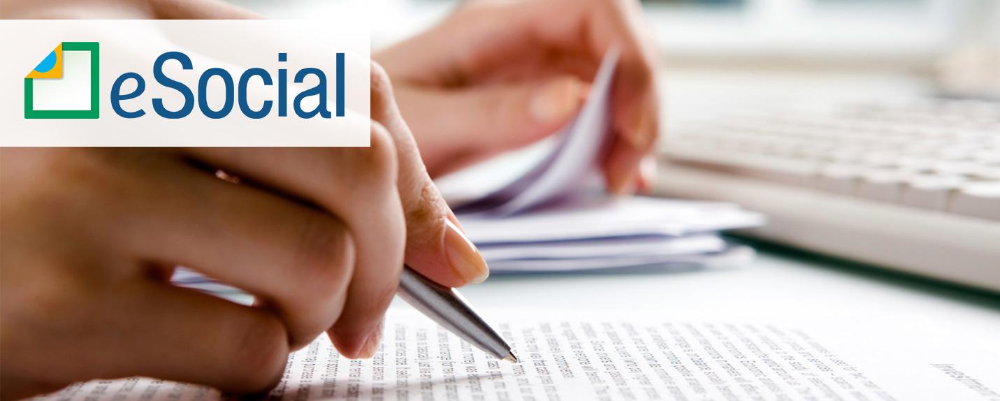 Adesão de empresas privadas ao e-Social segue até 31 de agosto