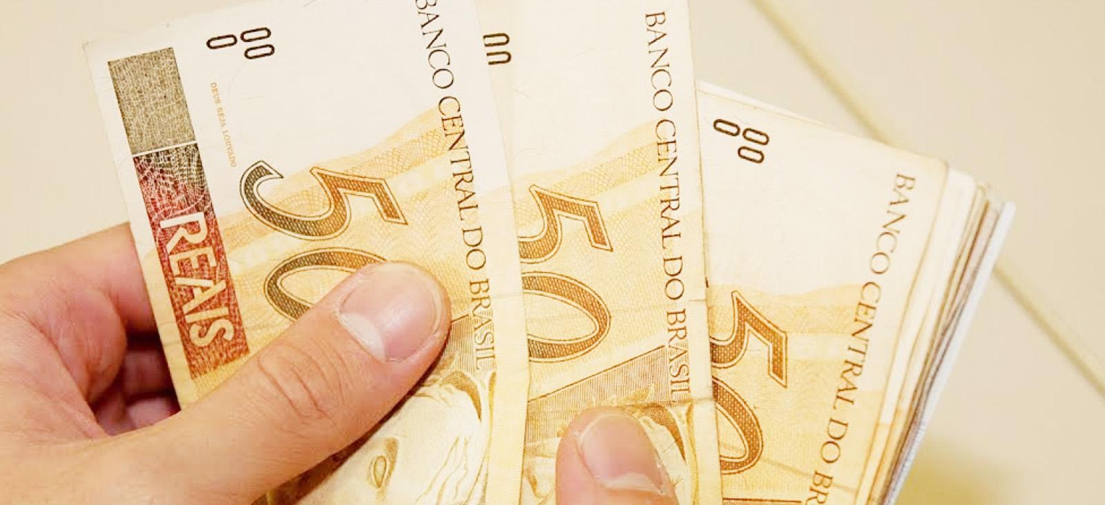 Pagamento da 1ª parcela do 13º de aposentos do INSS será paga em agosto