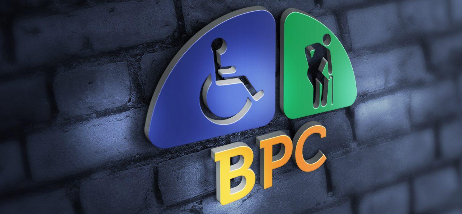 Inscrição no BPC vai até dezembro