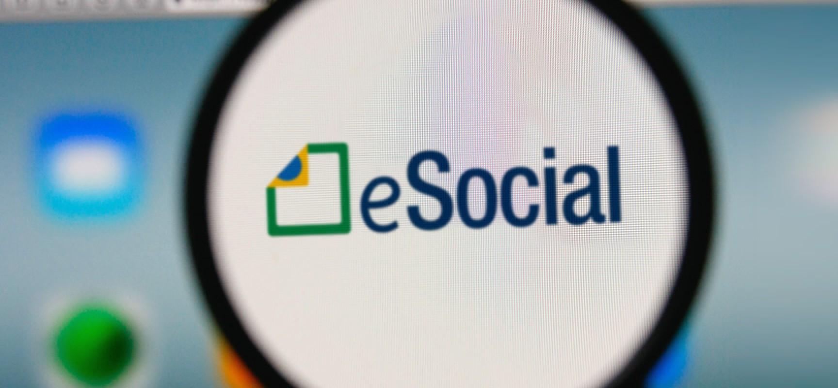 Nova Central de Atendimento do eSocial