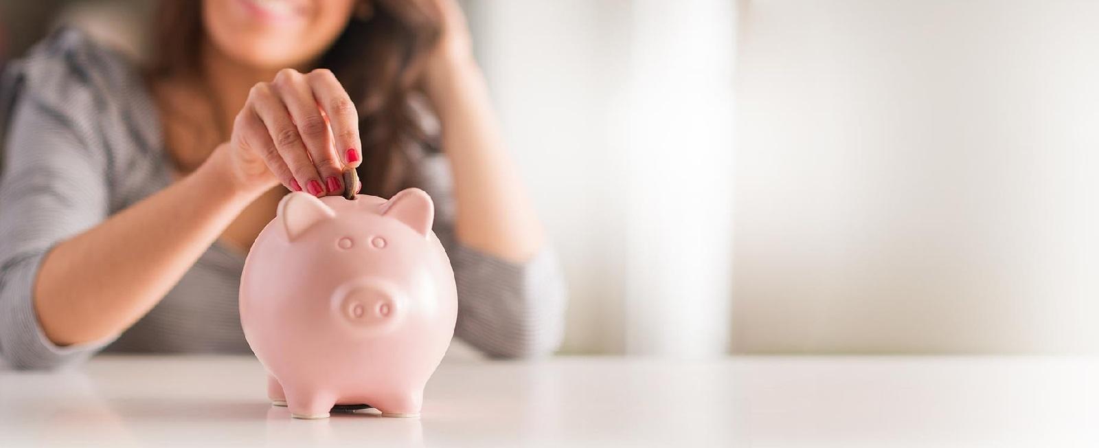 Cerca de 25% dos brasileiros guardam dinheiro em casa
