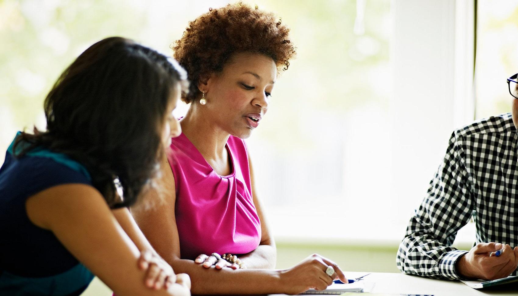 Criação de fundo de promoção dos direitos da mulher