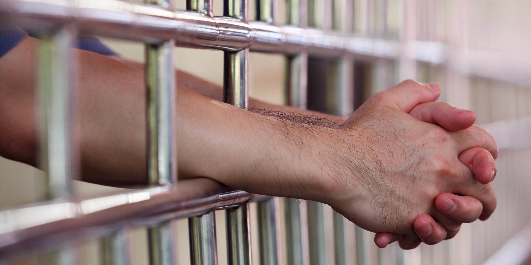 Reserva de vagas para presos
