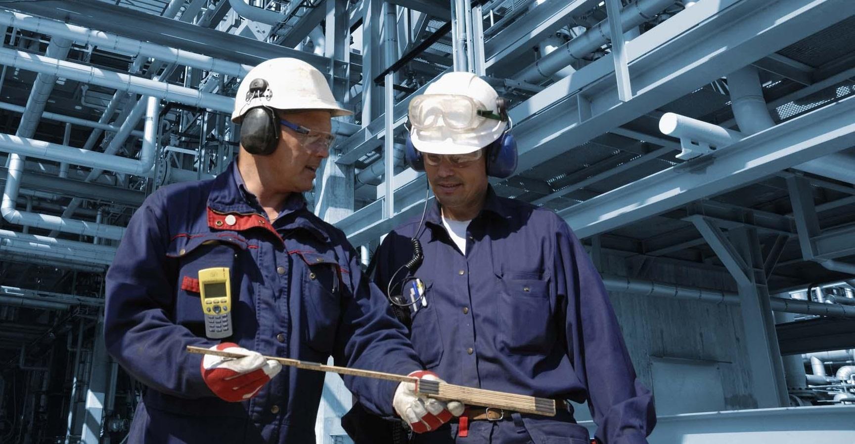 Produção industrial cresce em junho