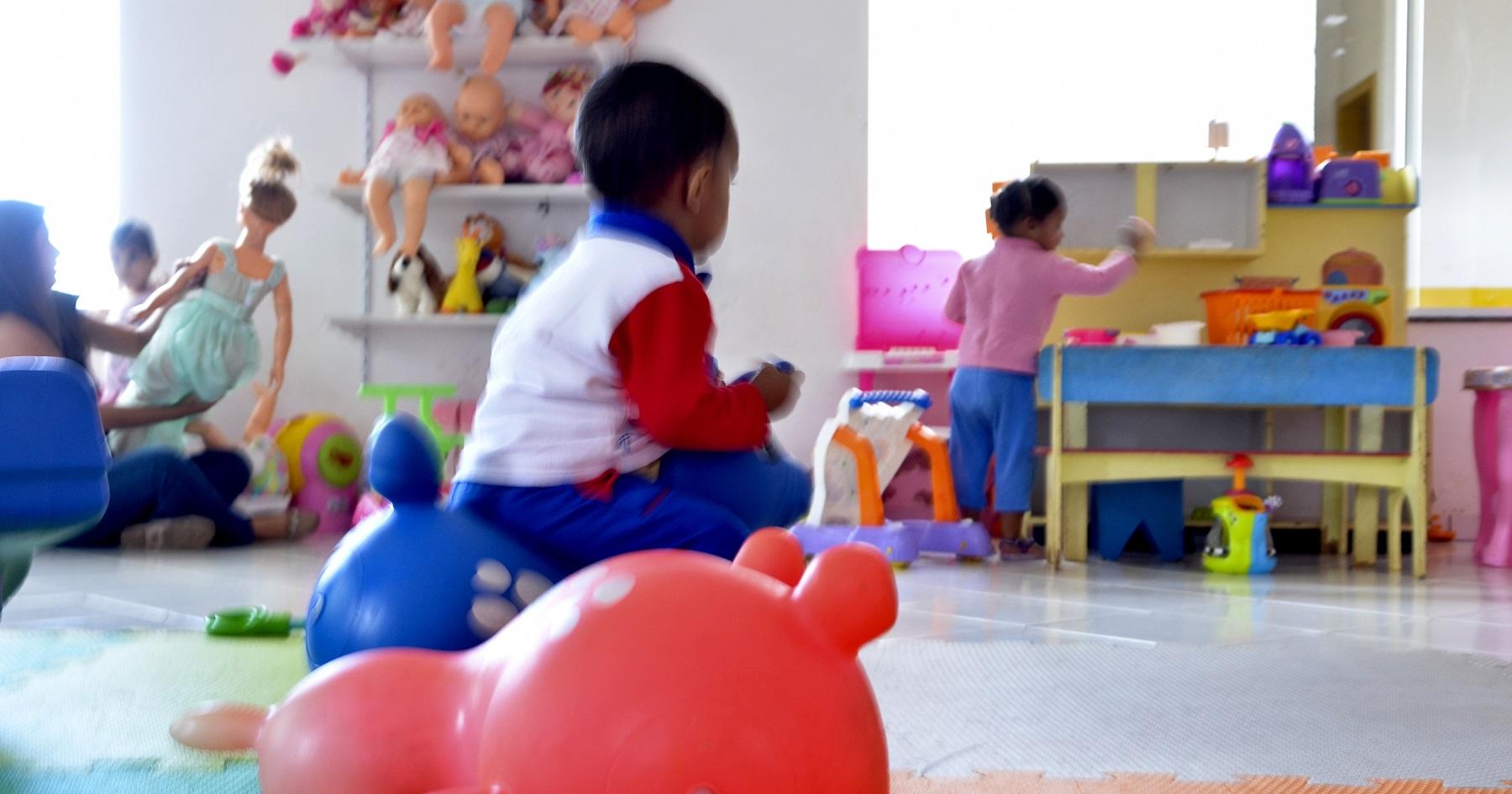 governo-federal-quer-zerar-numero-de-criancas-ate-6-anos-em-abrigos