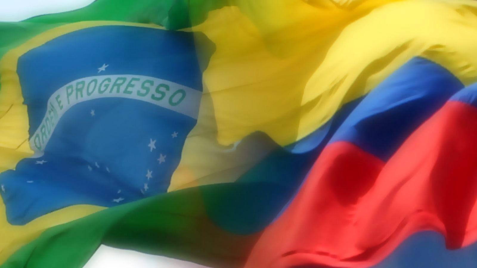 Resultado de imagem para mercosul colombia