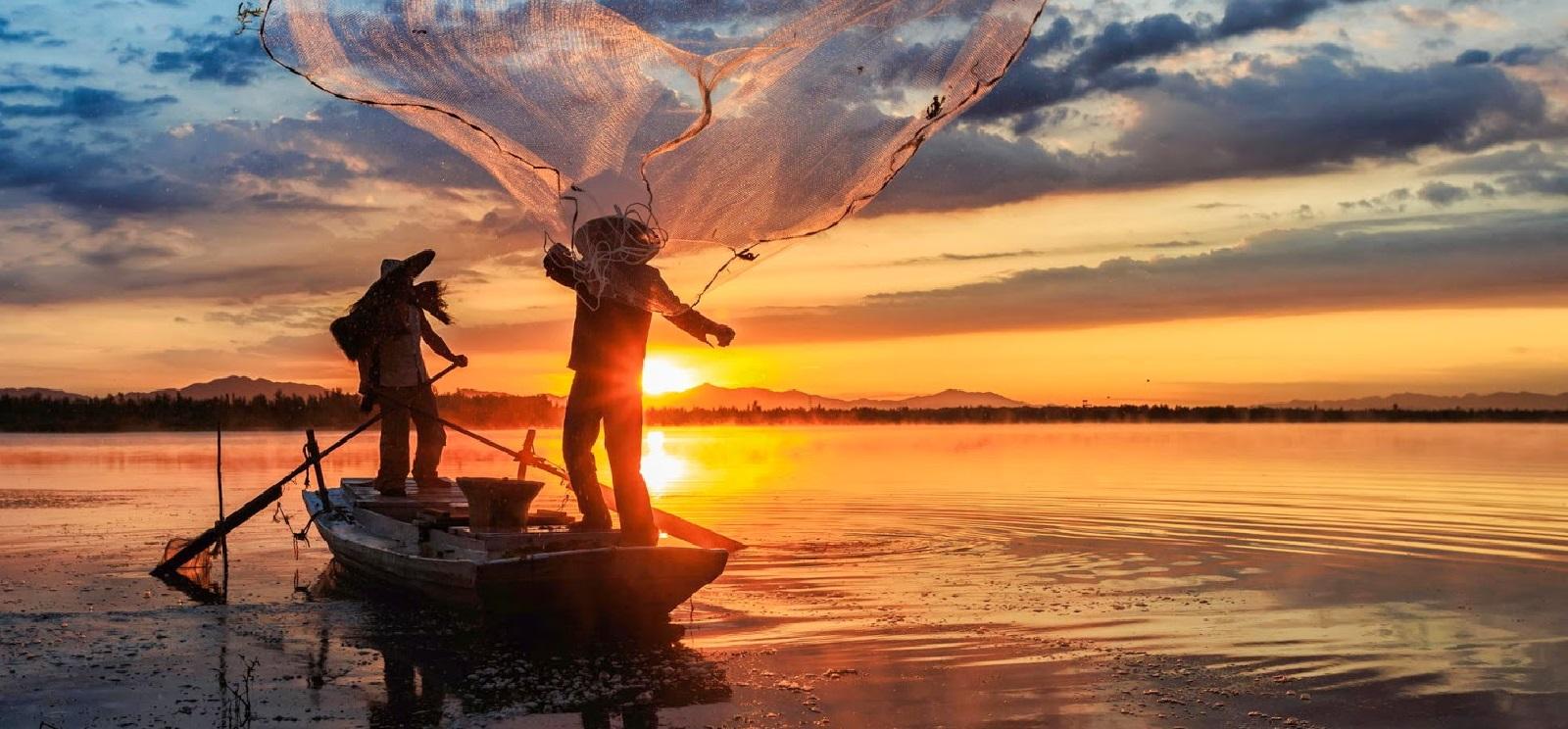 Novas regras para a pesca de espécies ameaçadas