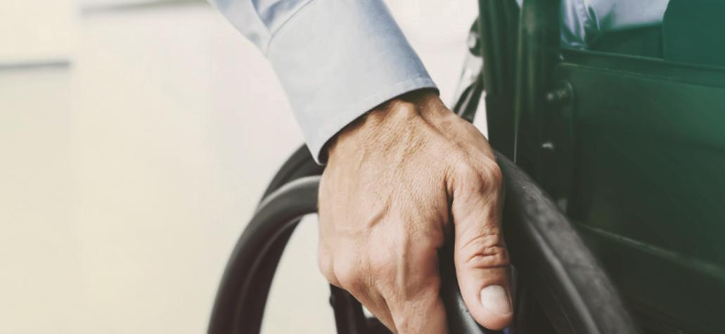 Hotel sem acessibilidade pode oferecer desconto a pessoa com deficiência