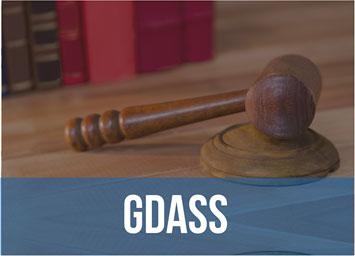 Ação Judicial GDASS
