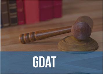 Ação Judicial GDAT