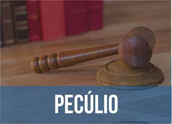 Ação Judicial Pecúlio
