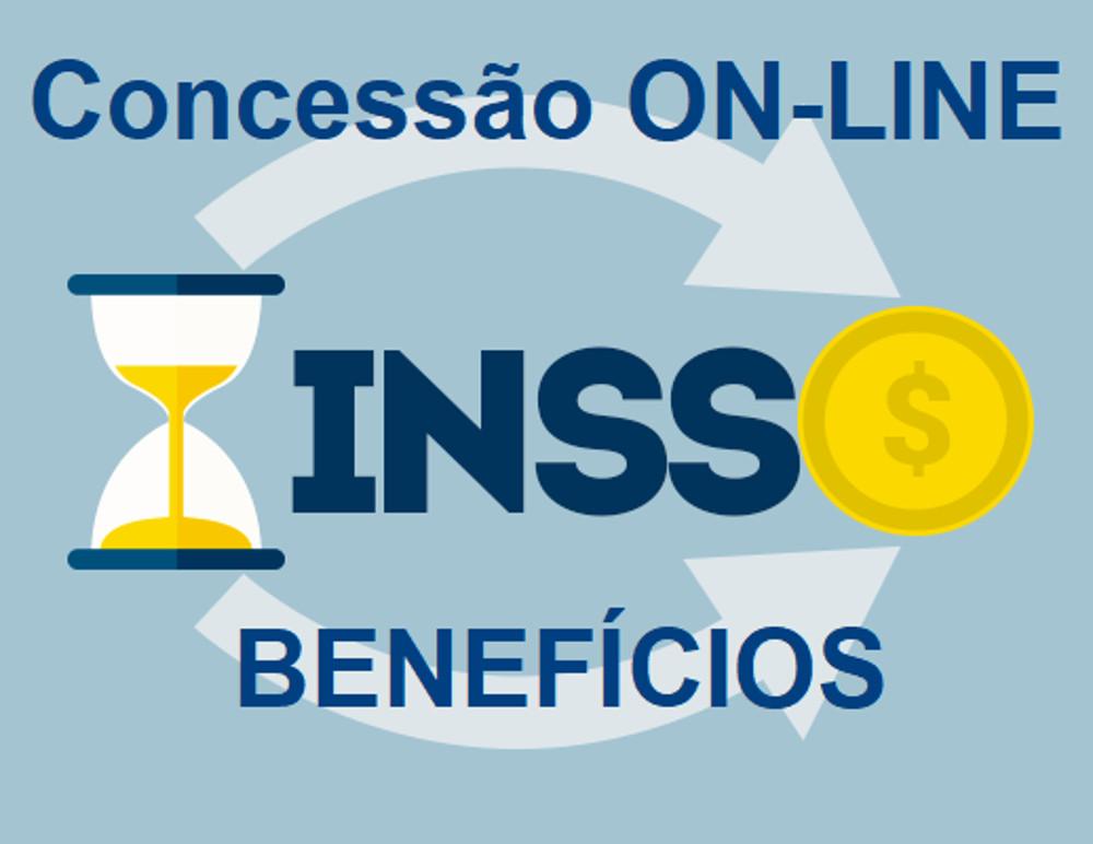 INSS estabelece cinco centrais para concessão online de benefícios
