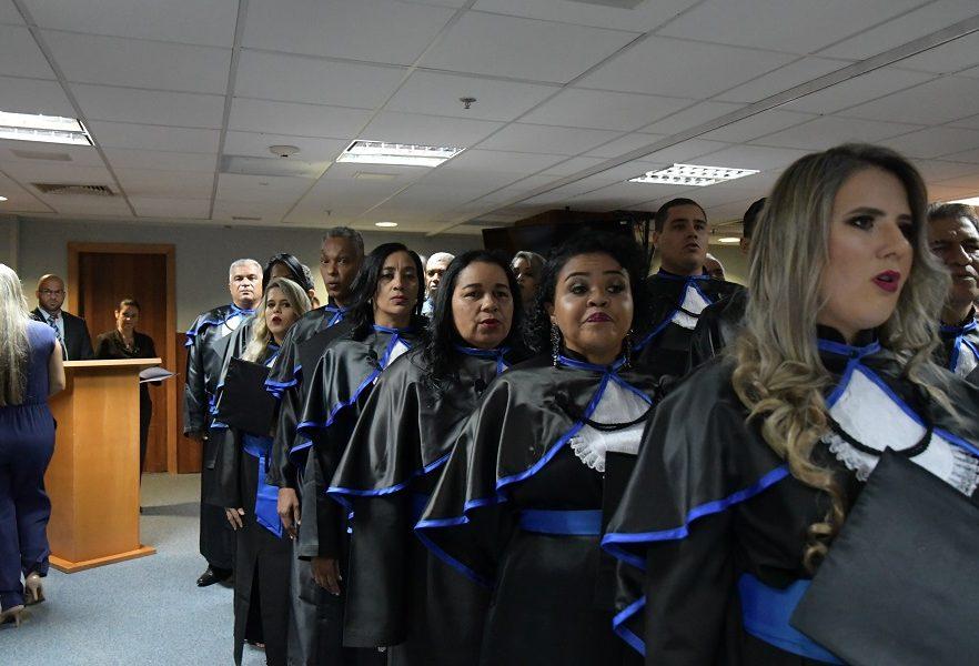 Faculdade Anasps forma 2ª turma de Tecnologia em Gestão Pública-2