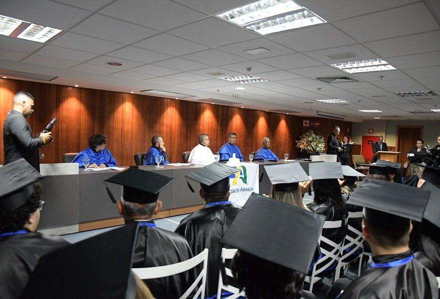 Faculdade Anasps forma 2ª turma de Tecnologia em Gestão Pública-6