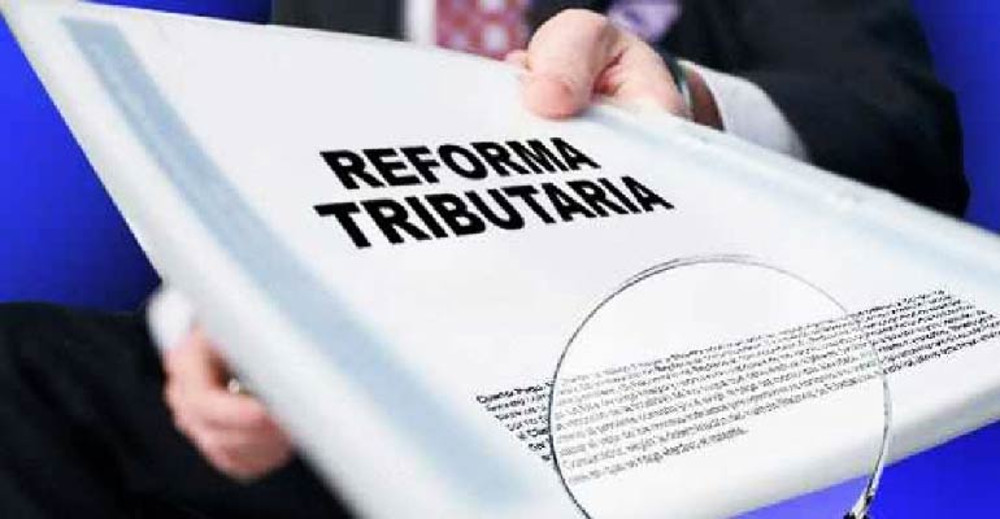 Municípios se posicionam sobre reforma tributária de Maia