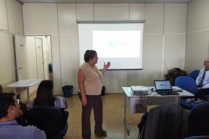 Anasps se reúne com servidores na Gerência Executivo do INSS em Taubaté (SP)02