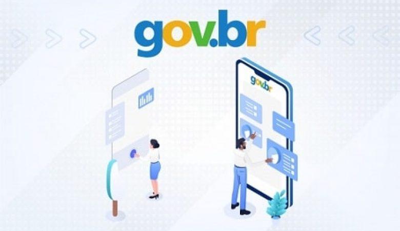 Plataforma GOV.br já tem 70 milhões usuários cadastrados - Anasps